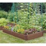 ... Vegetable Garden Designs3 150x150 Landscape Design for Vegetable