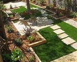 Landscape Design Ideas: How to Maintain a Beautiful Garden and ...