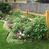 outdoor garden edging landscaping ideas Edging Landscaping Ideas ...