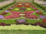 preplanned flower garden ideas ehow com