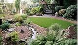 Small garden designs by Agit Landscape