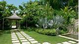 Tropical Garden Designs Architecture Home Trends | The Best Garden ...
