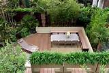 modern tropical style garden landscape design ideas