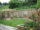 garden designs for small gardens | landscape ideas and pictures
