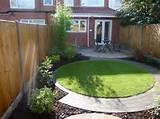 garden designs small gardens pictures | landscape ideas and pictures