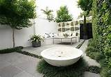 small garden designs ideas | landscape ideas and pictures