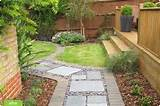 small garden designs | landscape ideas and pictures