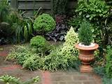 landscaping designs for small gardens