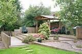 small garden design landscaping photos