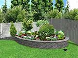 Backyard garden design ideas - garden ideas for small yards