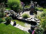 Landscape Garden Design on Small Backyard - Home Design Ideas - 1014