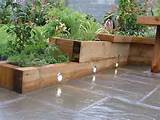 Raised Landscaping Beds | Woodworking Project Plans