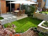 small garden gardening important design rules for small gardens