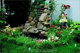 Beautiful Home Garden Exterior Design Decors15 Beautiful Home Garden ...