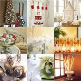 Decoration Ideas : Better Homes And Gardens Holiday Ideas