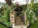 ... Shady Home Garden Design Ideas on Gardening|Decorative Home Interior
