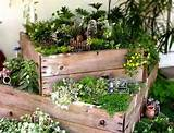 small space gardening ideas free people blog