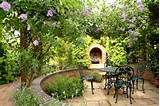 free stuff , she fun , videos club: Small Garden Design Ideas