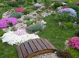 flowers gardening ideas for small gardens