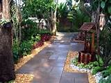 Amazing..! Garden Design Ideas