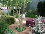 Courtyard Garden Design Plans very small courtyard gardens – Home ...