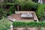 how small garden designs can help you feel better about your home