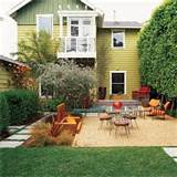 Small Garden Ideas - Ideas To Create A Beauty For Small Garden ...