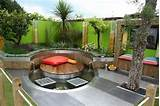 small garden patio it s time to relax