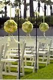 Aisle Wedding Decorations | Wedding Ceremony Aisle Decorations Ideas ...