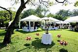 are few garden weddings reception ideas which you can incorporate