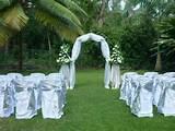 blog make your garden wedding decor tuscan wedding theme ideas