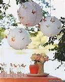 butterfly wedding wedding decoration ideas feel your wedding theme