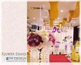 ... garden Jw design wedding decoration francis su ling s wedding v garden