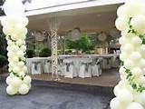 garden wedding decorations | Wedding Ideas