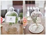 ... wedding decoration ideas ? ♥ Or how about garden wedding ideas