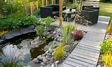 Garden Designs for Small Gardens |Articles Web