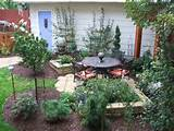 landscaping ideas for small yards | landscape ideas and pictures