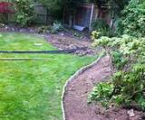 Small Garden Design Work in Progress - GARDEN IDEAS AND DESIGN BLOG ...