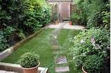 small gardens ideas cottage gardens berkshire gardening design