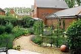 UK Garden Designer - Town Garden design