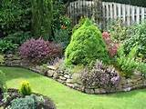 Garden Ideas with Colorful Flowers Garden Ideas for Small Spaces ...
