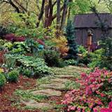 Small Cottage Garden Ideas with Flowers Designs Beauty / Pictures ...