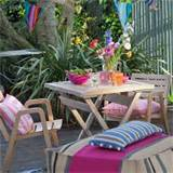 country style garden patio country decorating ideas country