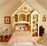 garden themed bedroom; bringing the outdoors in with this cute ...