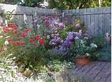Flower Gardens Plans with Backyard Flower Landscape Ideas How to grow ...