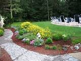 Small Backyard Ideas, Design ideas for backyard flower garden, a ...
