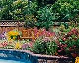 Perennial Flower Garden Design, Pictures, Remodel, Decor and Ideas