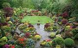Natural Art of Beauty Flower Garden - Home Design Ideas