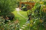 ... Over Your Flower Garden Design Ideas - Home Design Ideas - 352