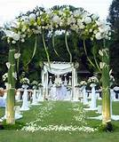 outdoor wedding decorations wedding ideas